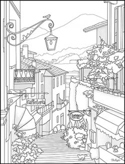 55 Top Coloring Book Pages Italy  Images